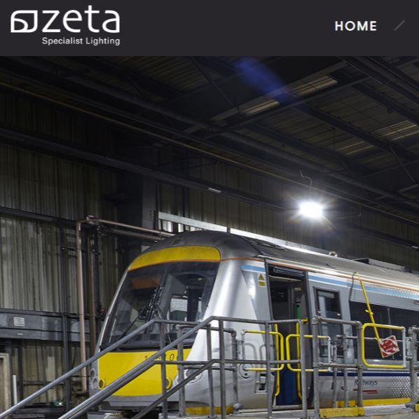 Zeta Lighting