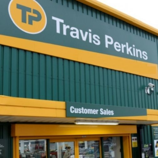 Travis Perkins Builder Merchant