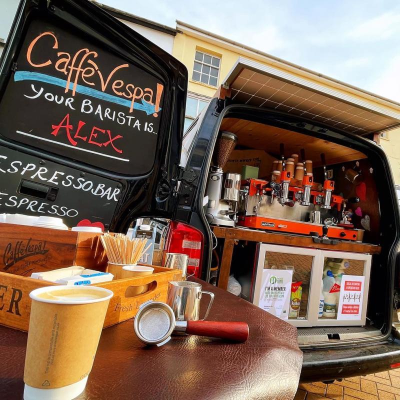 Caffè Vespa