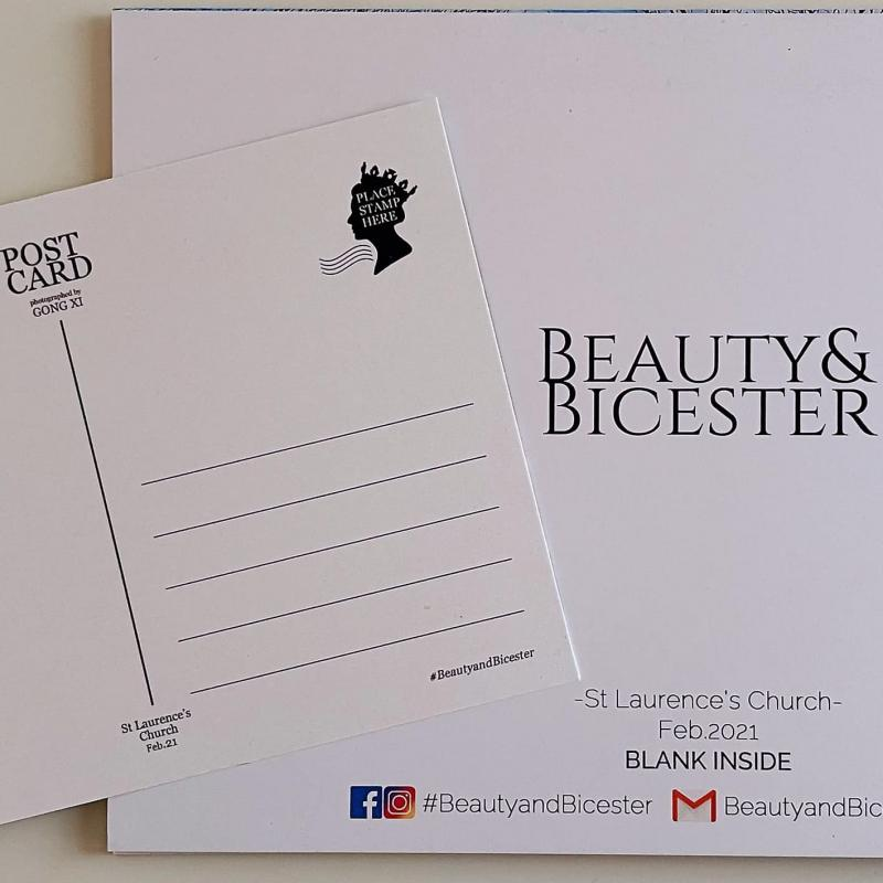 Beauty and Bicester