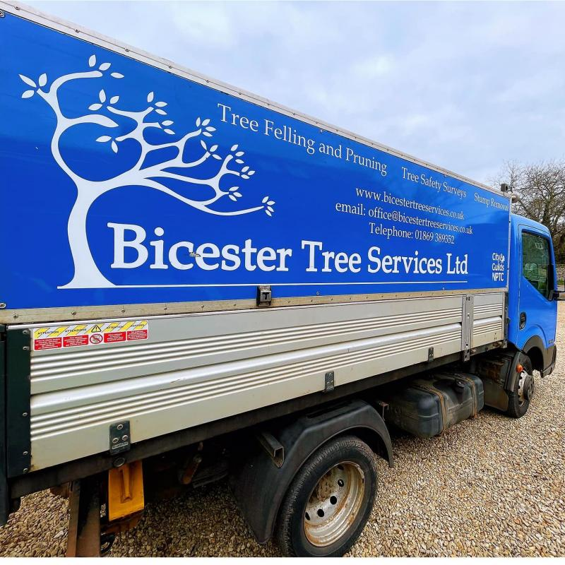 Bicester Tree Services