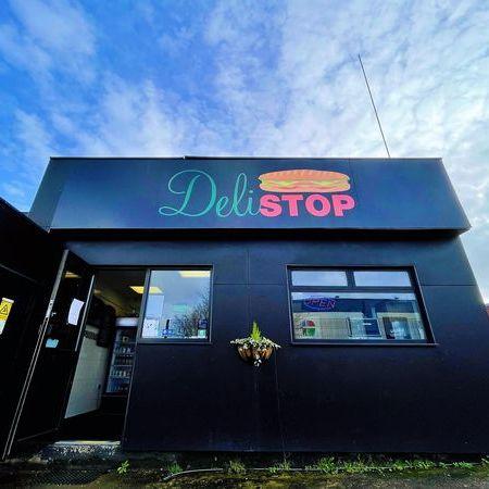 DeliStop