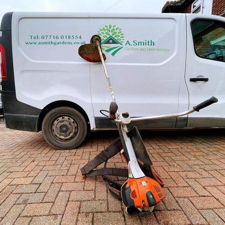 A.Smith Gardens and Lawn Services