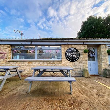 Bicester Bean Coffee Shop & Cafe
