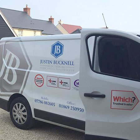 Justin Bucknell Electrical